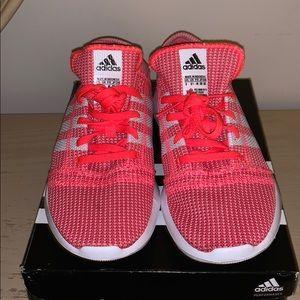 Women Knit Adidas Sneakers